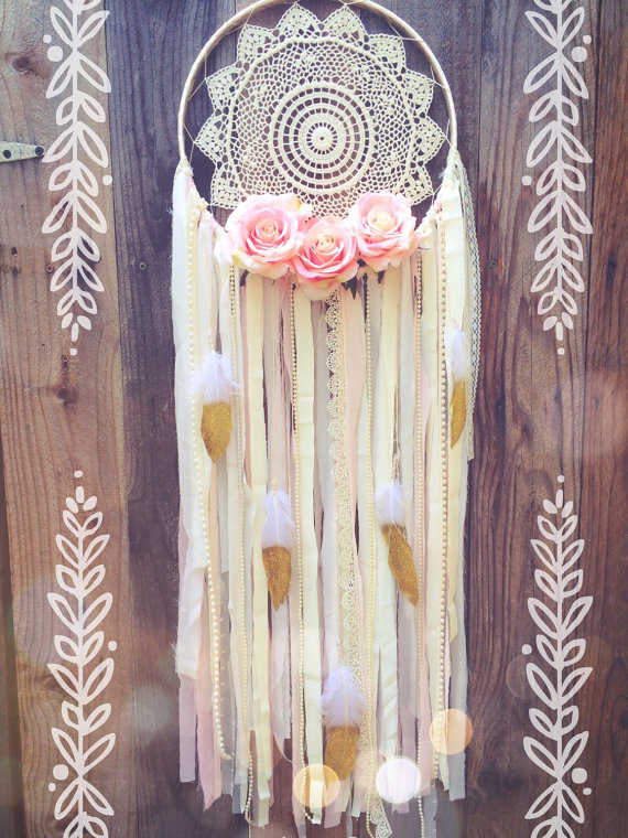Enchanted Fairytale Collection Dreamcatcher