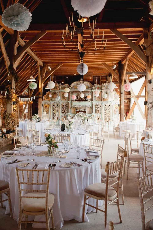 barn reception with white decor.JPG