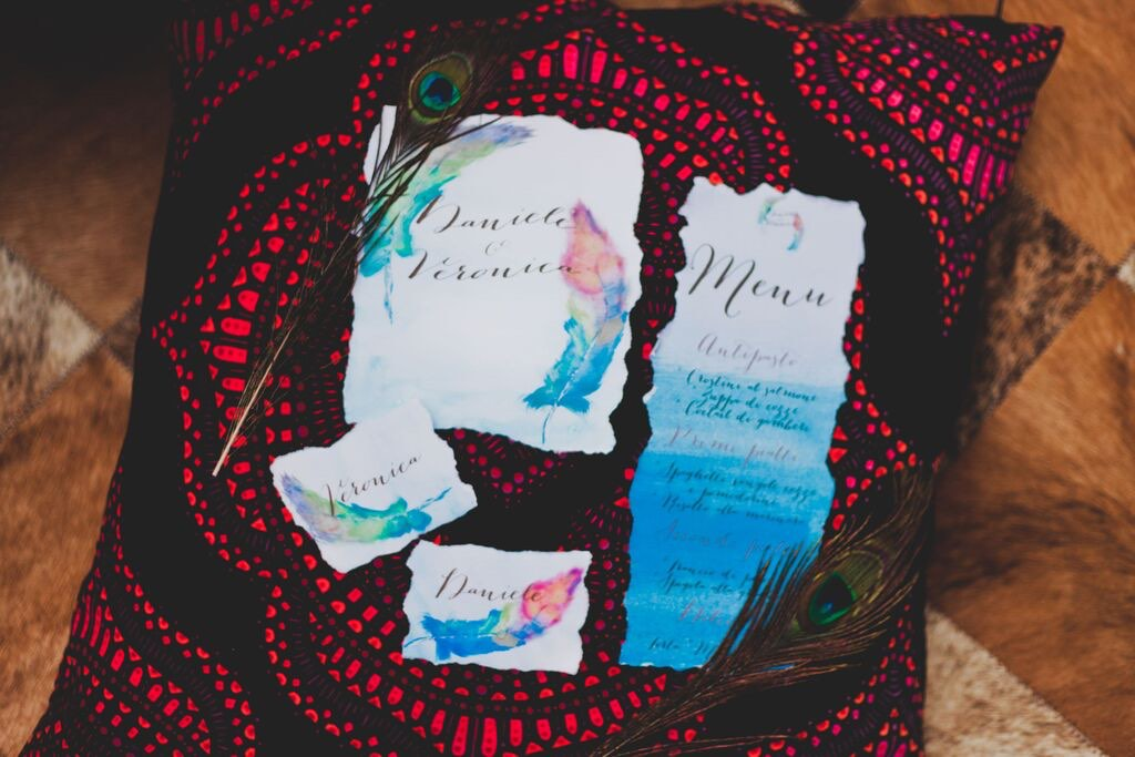 Boho Wedding in the Alps invites.jpg