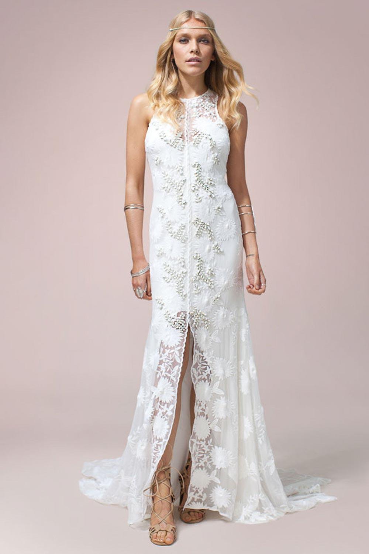 Rue De Seine Florence Gown