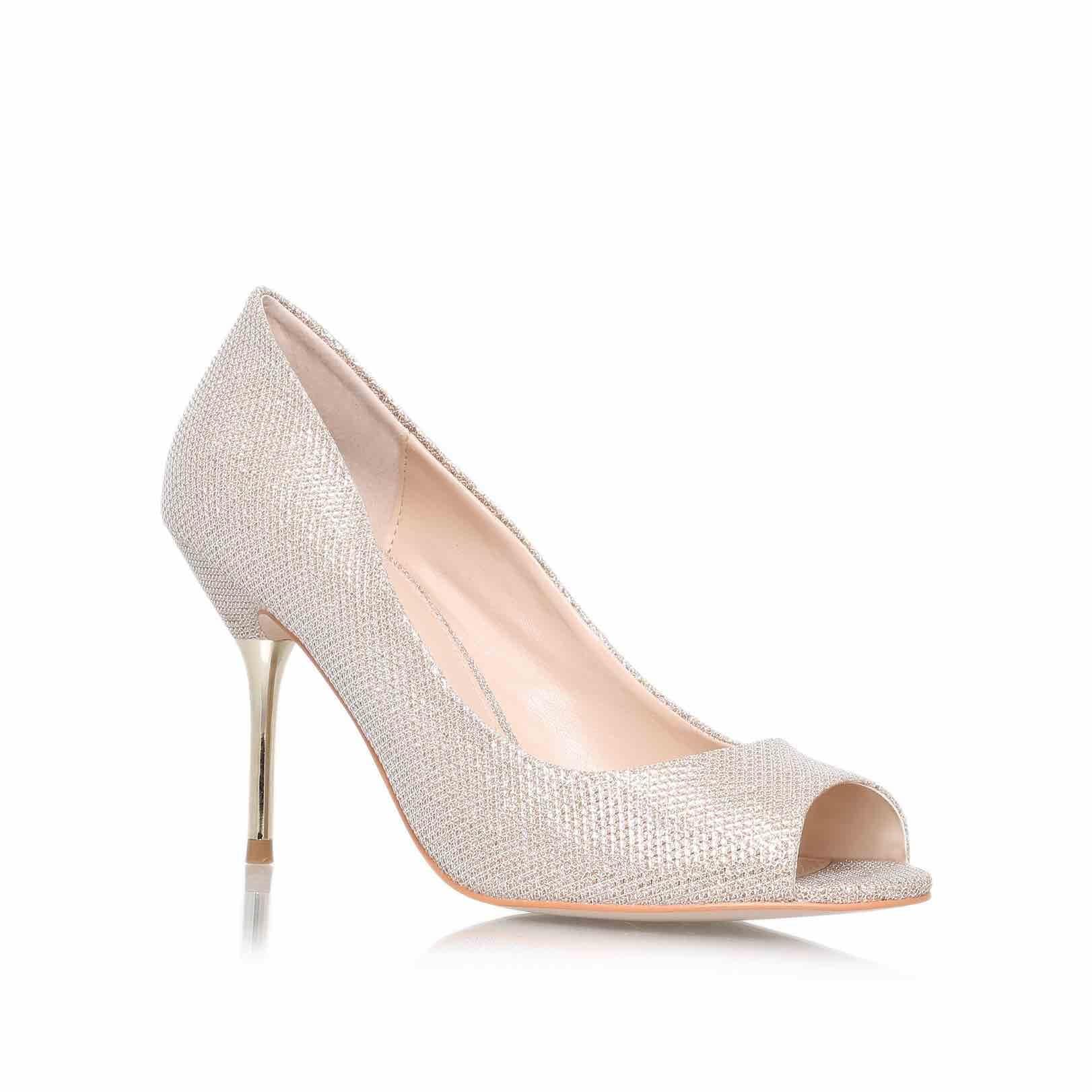 Metallic Geradine Shoe.jpg