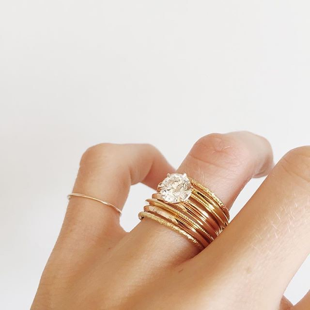 Gold Stacks with Solitaire