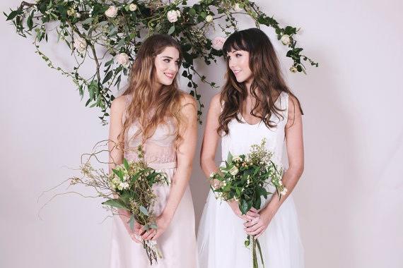 Sienna Bridal Gown