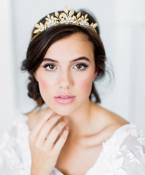 Headpiece Crown