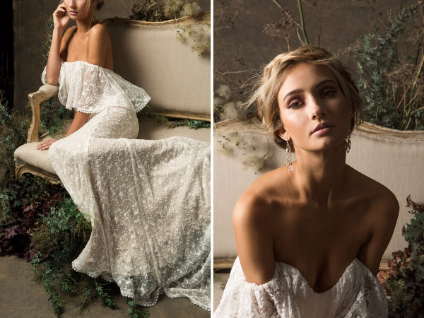 Dreamers and Lovers Cloud Nine Collection Lottie