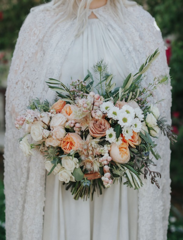 Spring Floral Wedding Bouquets with Rustic Pastels.jpg