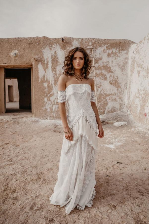 Halia Bridal Gown