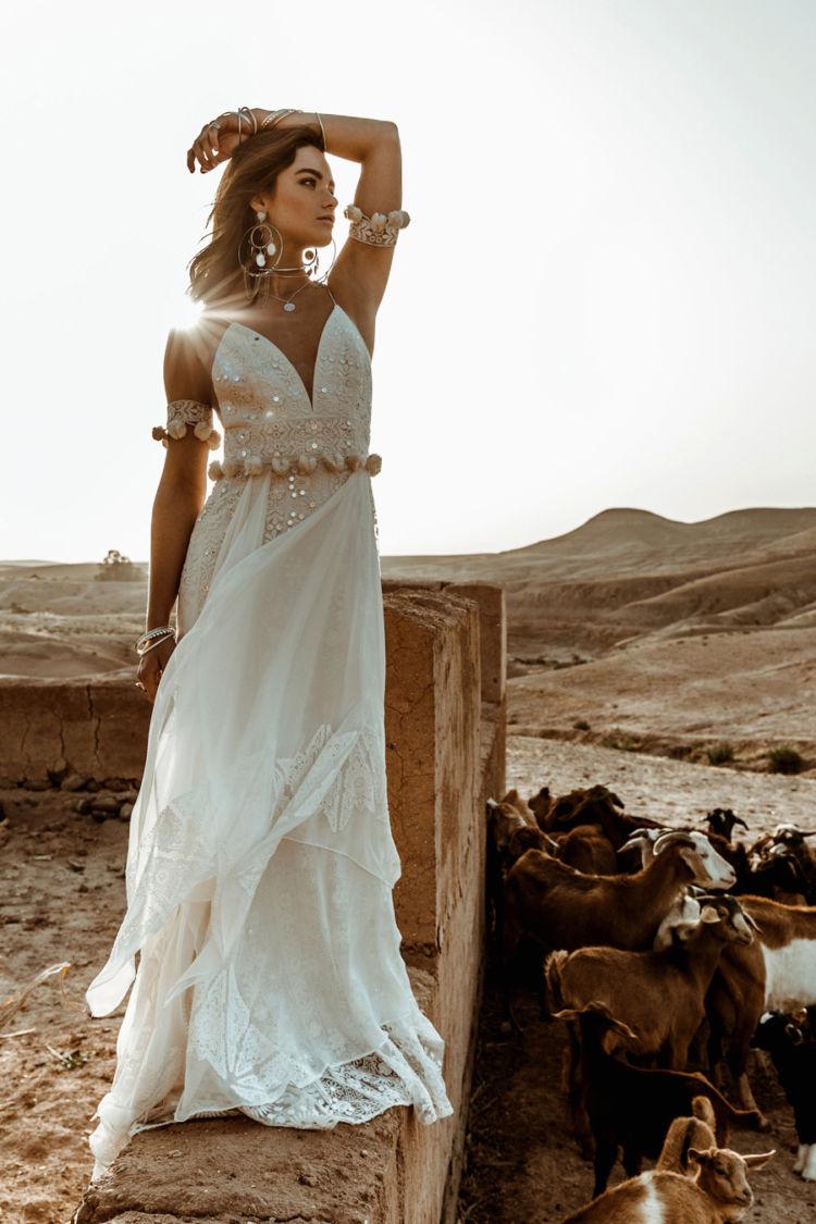 Soraya Bridal Gown