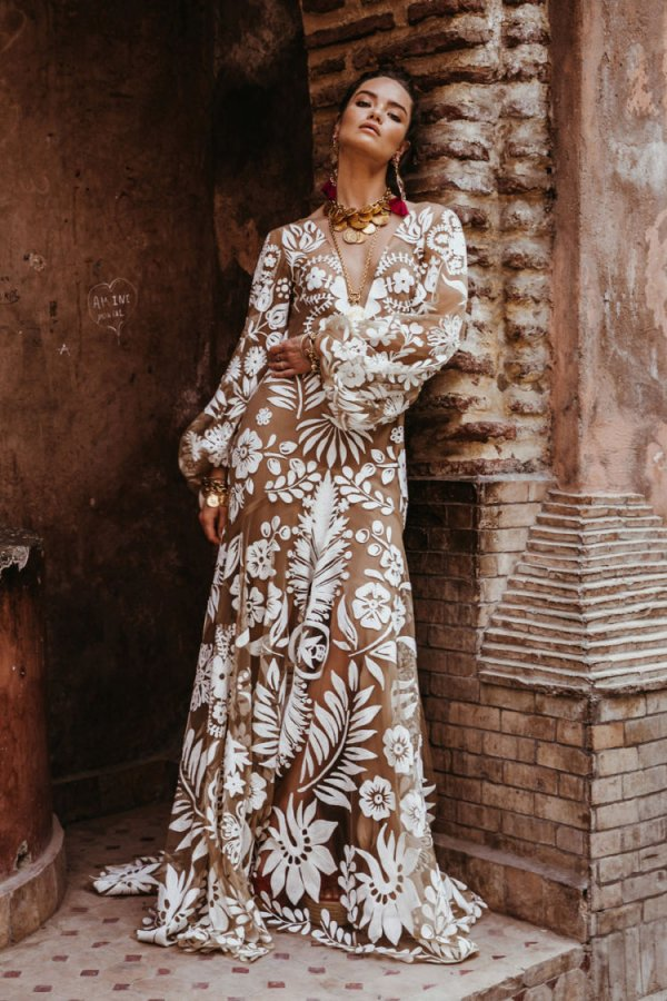 Vita Bridal Gown