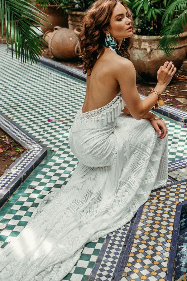 Zorah Bridal Gown