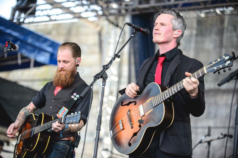 Live at Newport Folk Festival (Click to listen!)