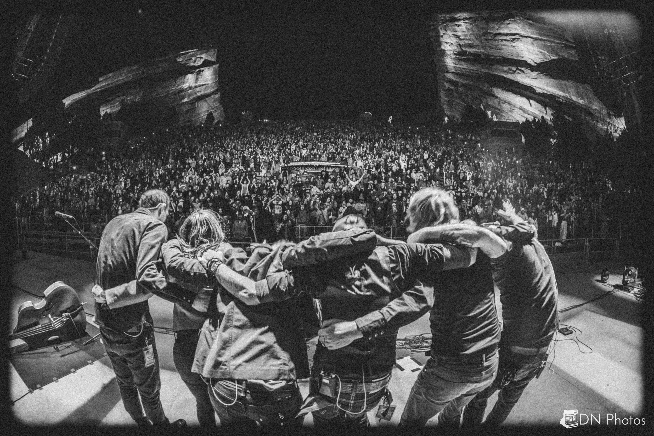 Red Rocks Live Photo (Click to Download!)