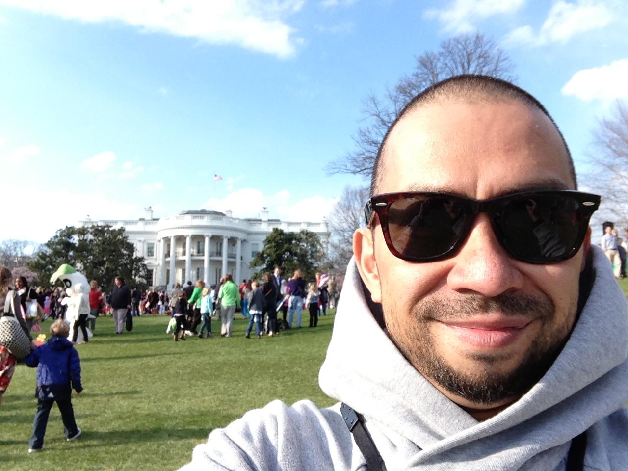 2013 White House Easter Egg Roll