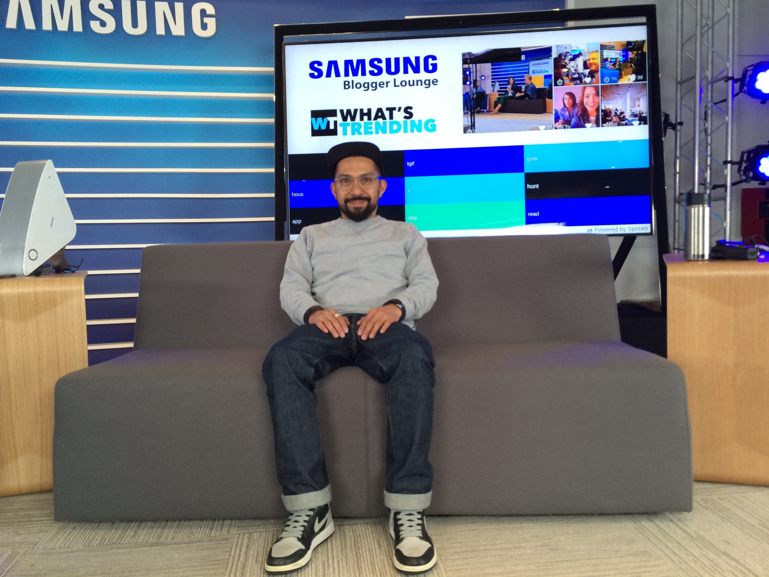 Samsung at SXSW 2014 - Austin