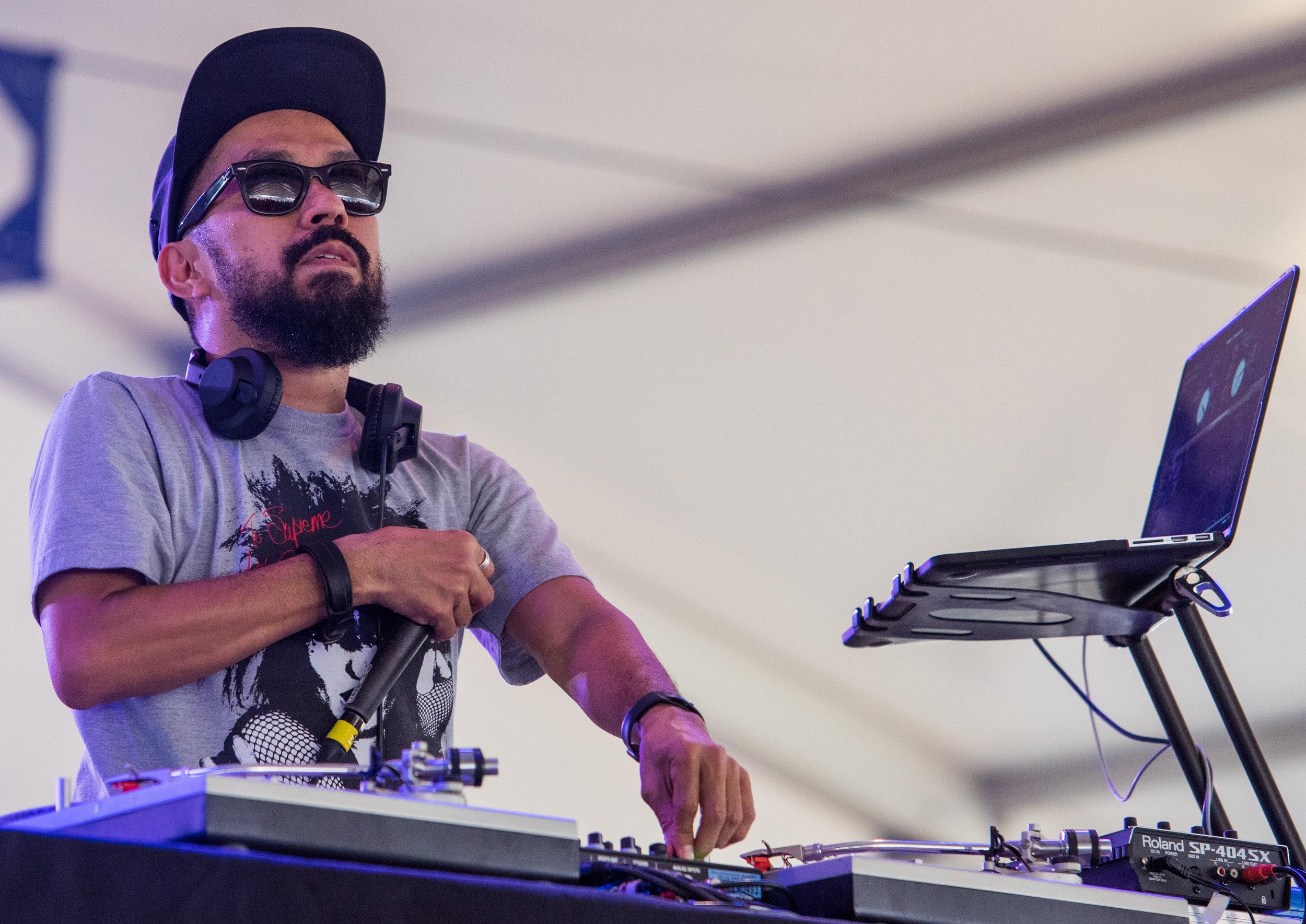 2016 ACL Music Festival - Austin