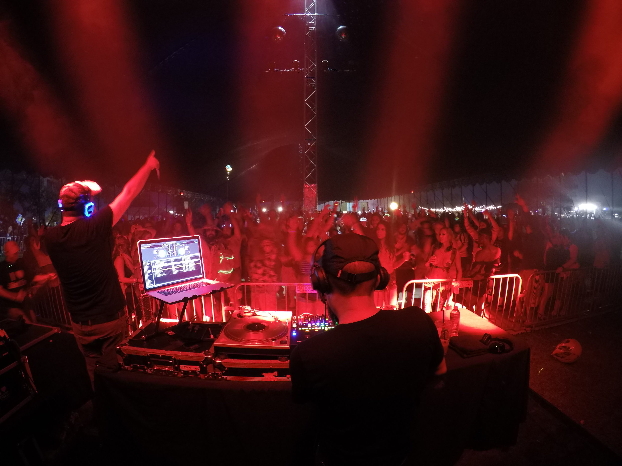 Bonnaroo 2017