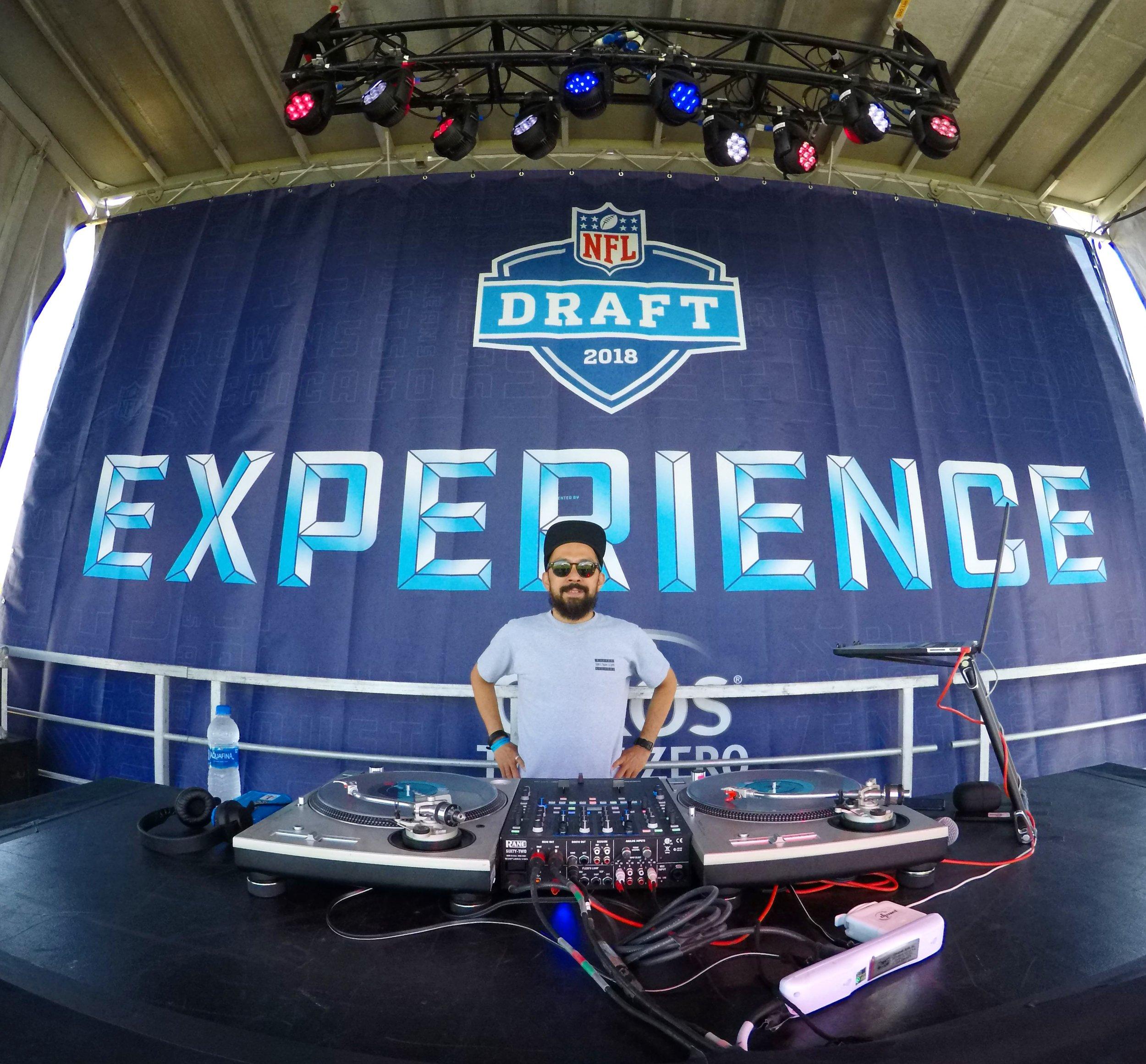2018 NFL Draft - Dallas
