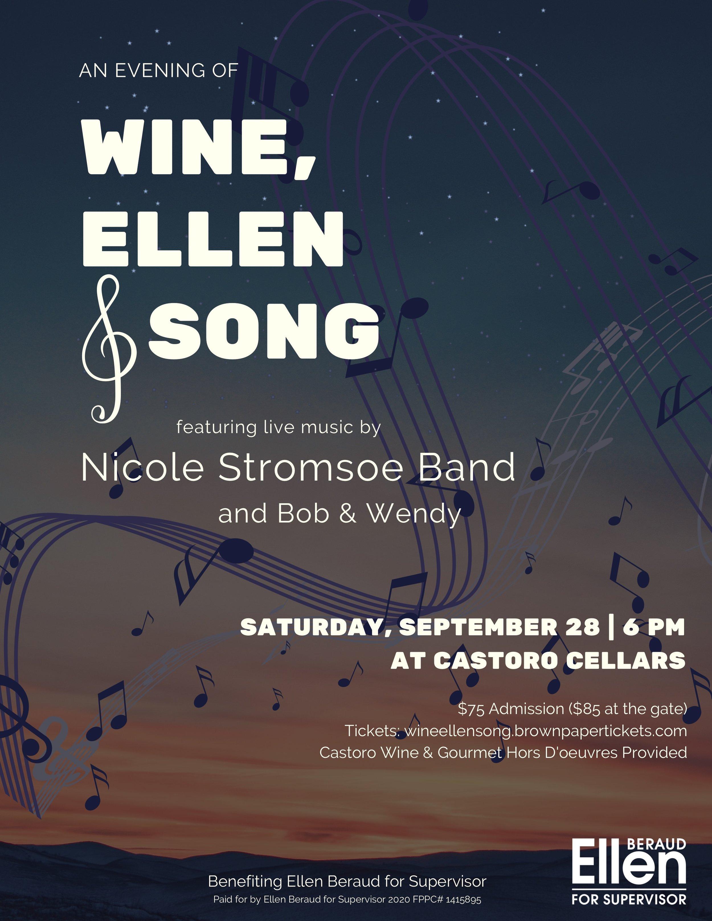 Wine Ellen & Song - Poster 8.5x11.jpg