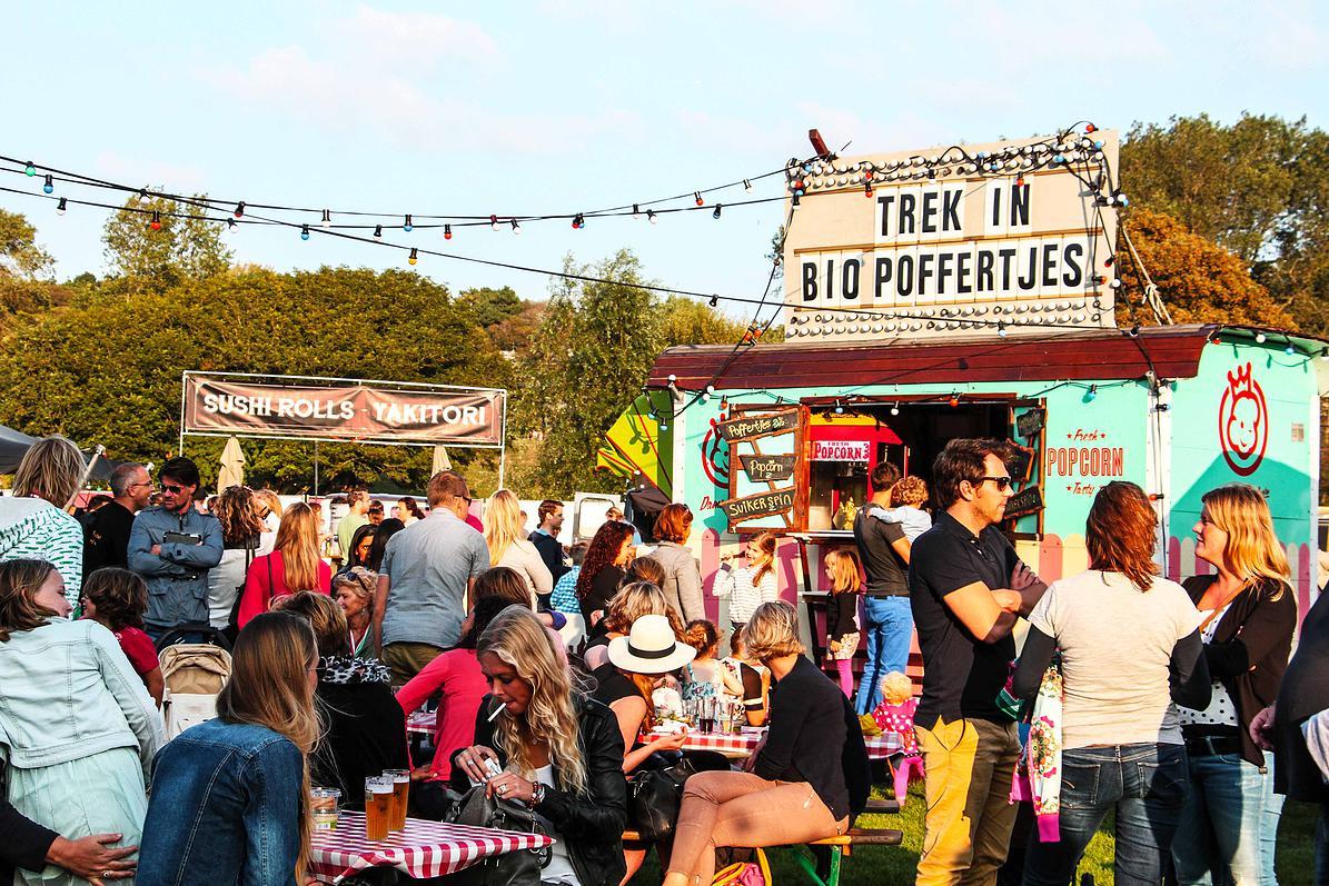 Truck festival Den Haag