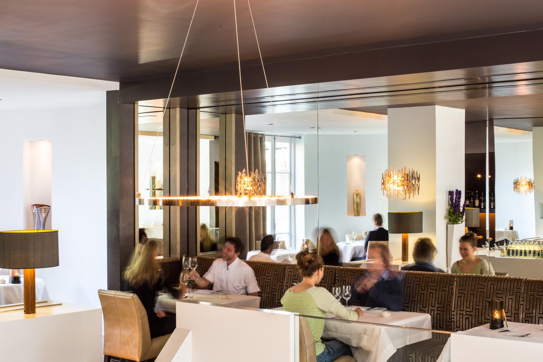 Restaurant Calla's Den Haag