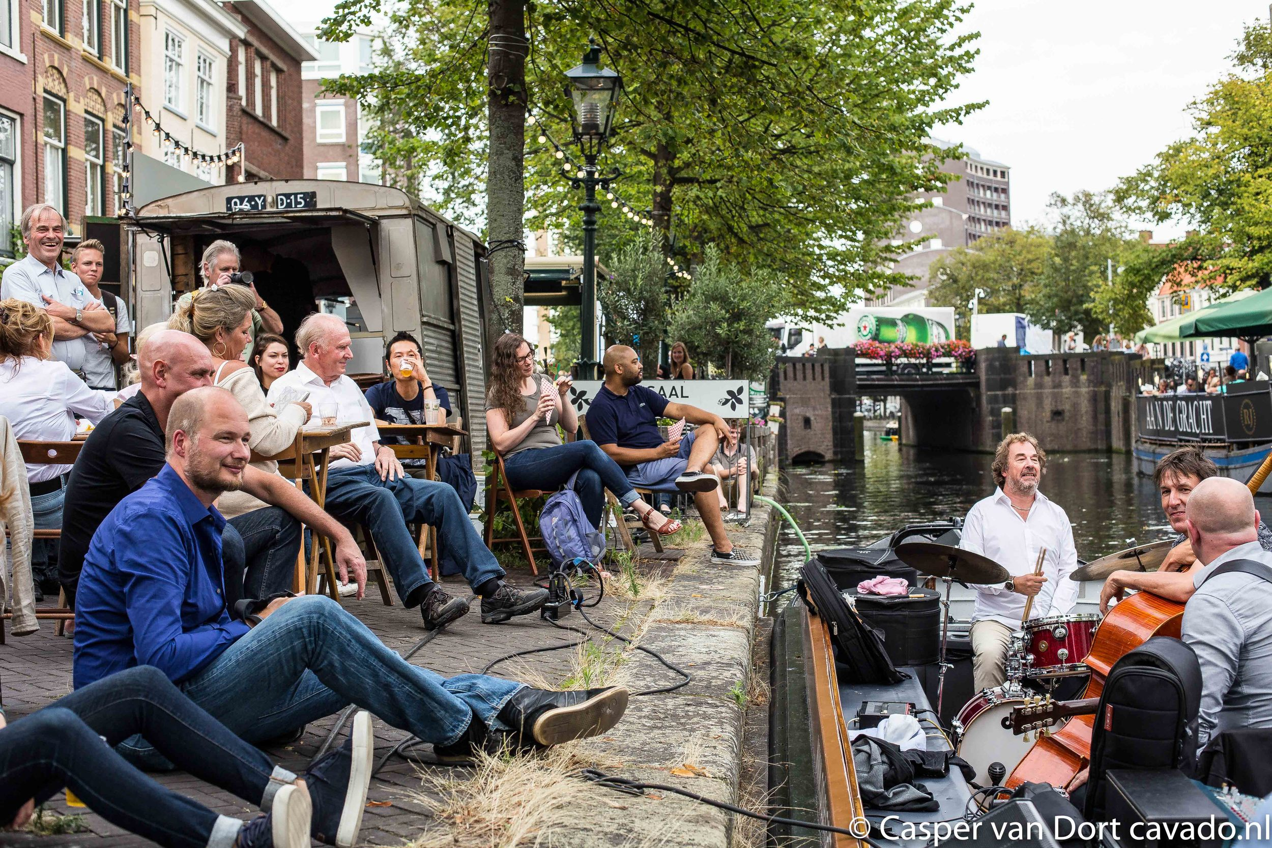 Jazz in de Gracht 2015 Restaurant Basaal-23.jpg