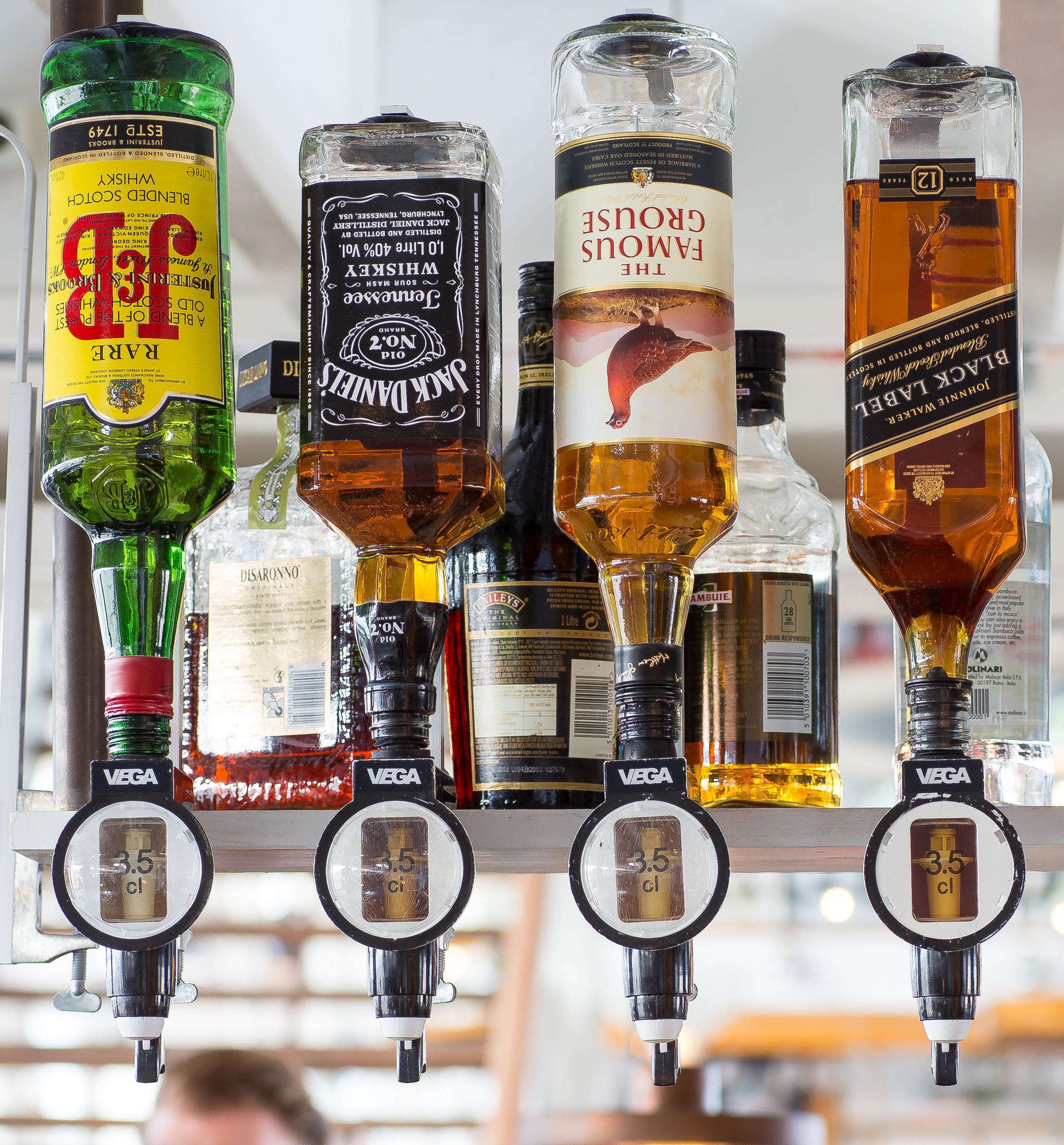 Internationale Whisky Festival Den Haag