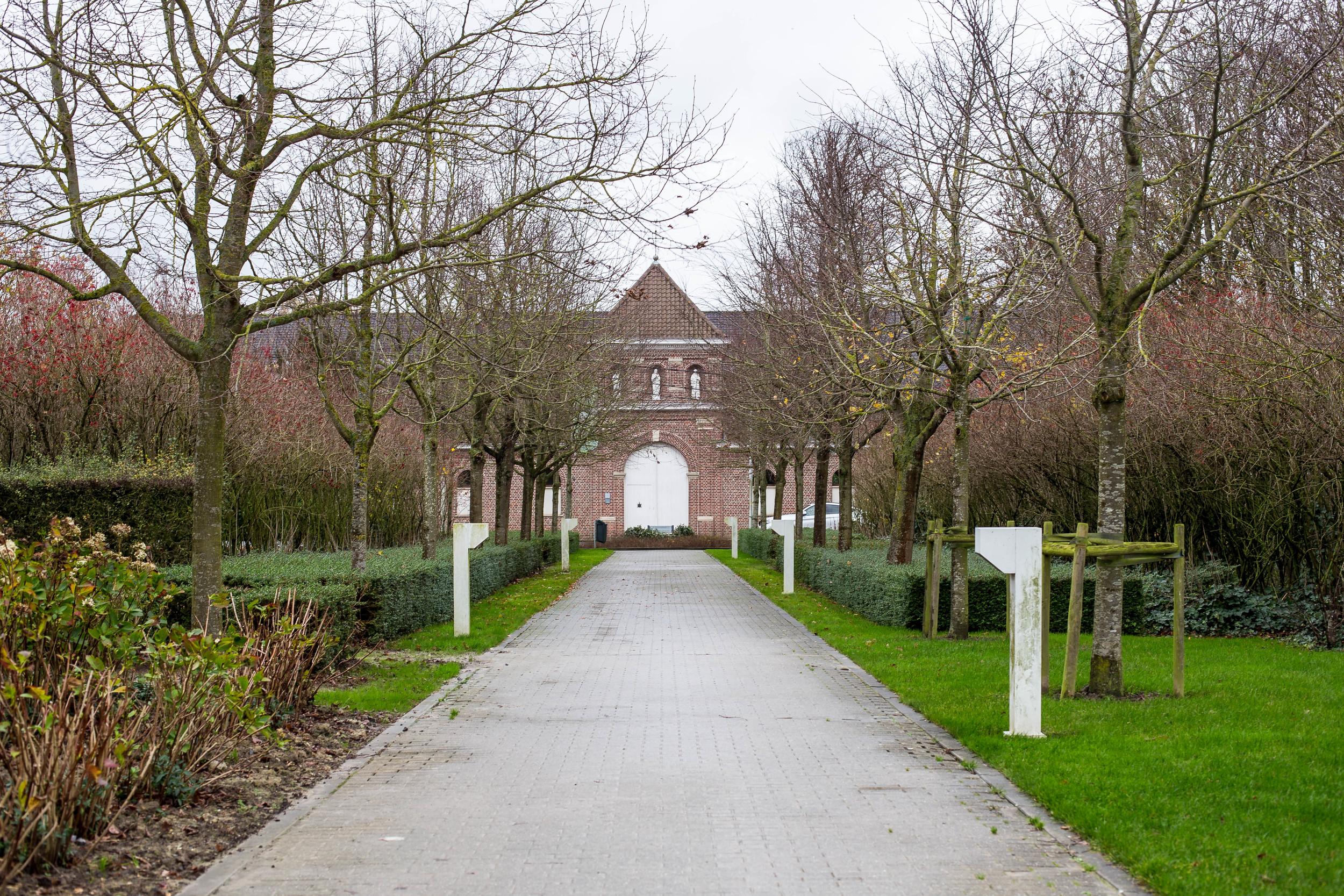 Sint-Sixtusabdij in Westvleteren