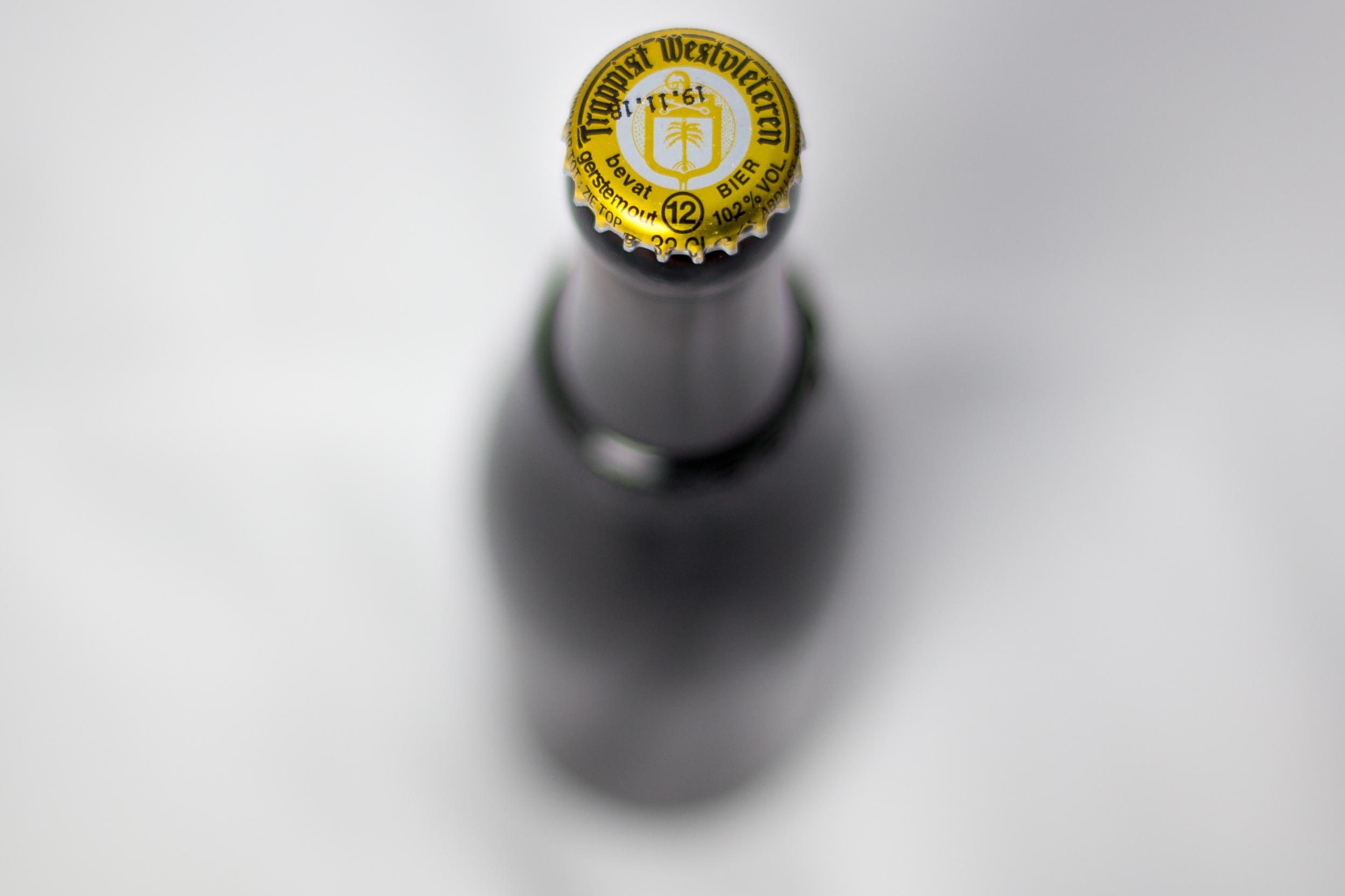 Westvletren Trappist Bier