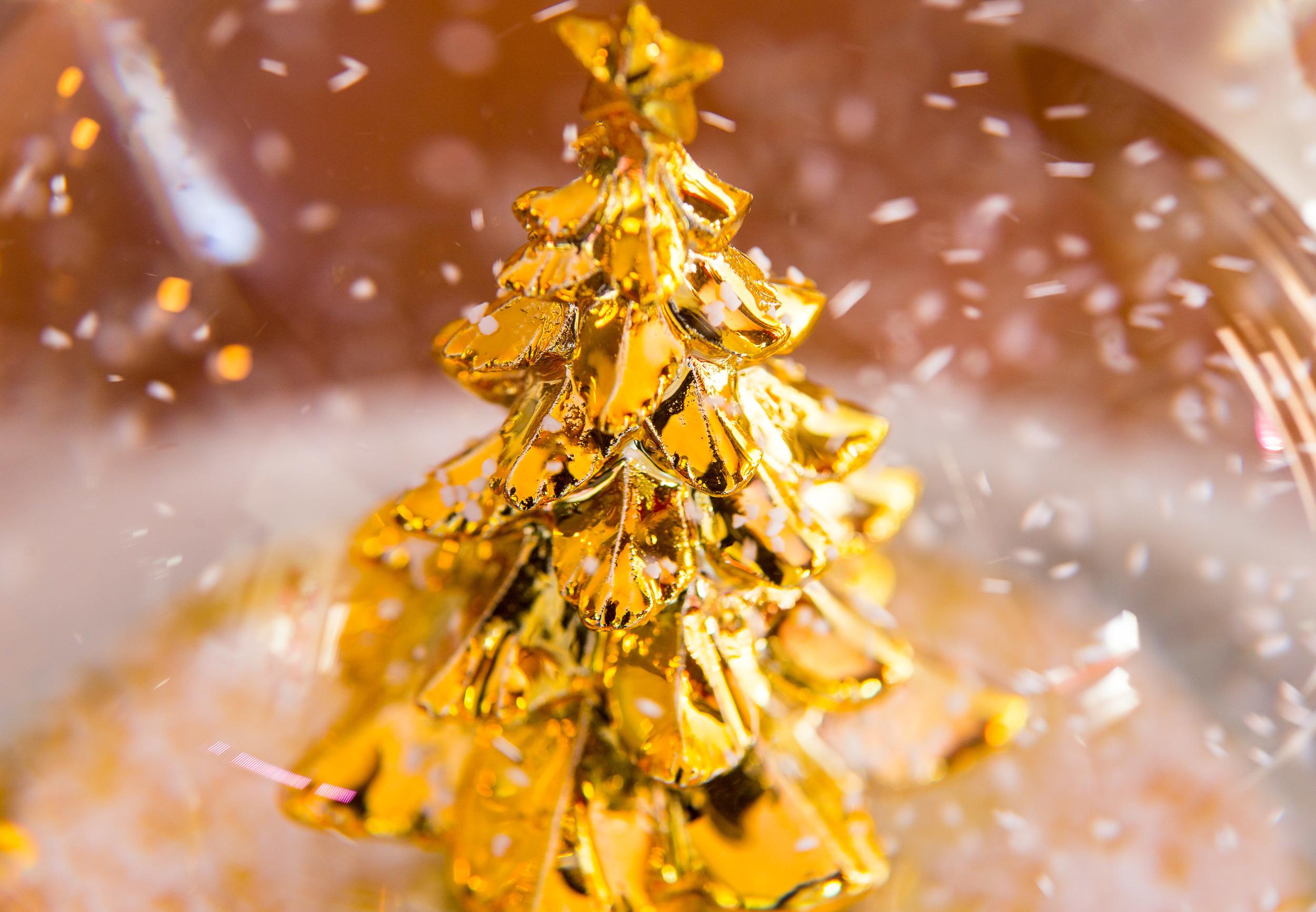 Kerst Basaal