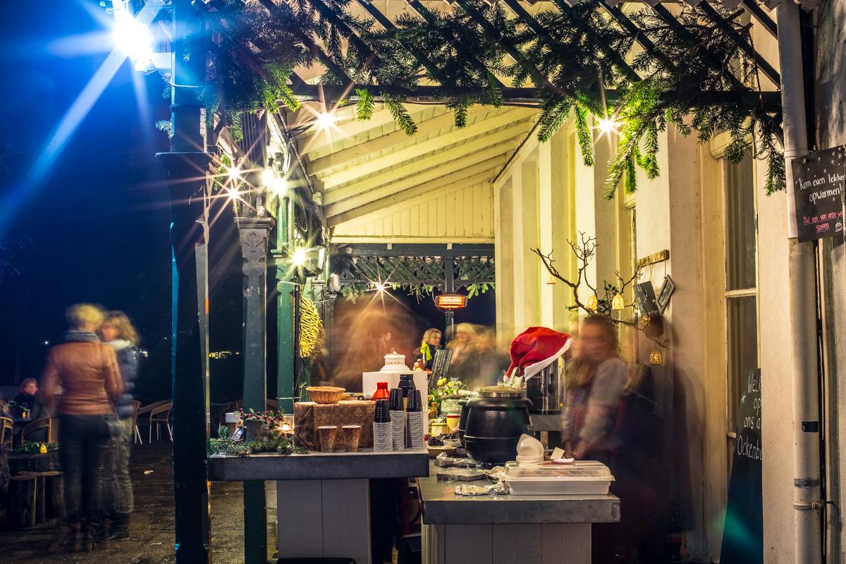 Lichtjesfeest | Kerstmarkt