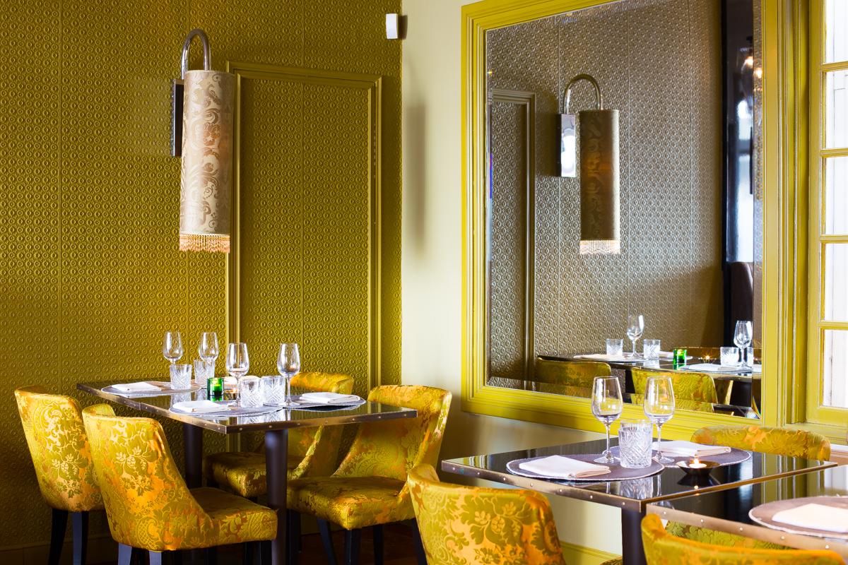 Restaurant Oogst Den Haag