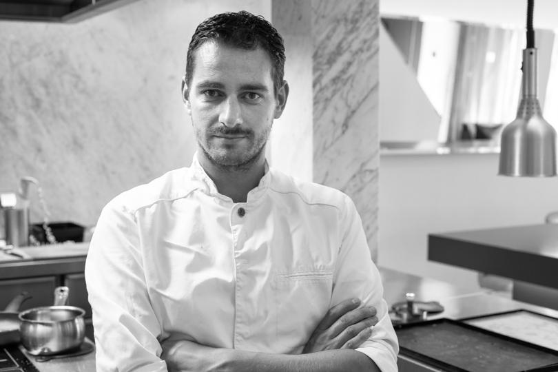 Ronald van Roon | Restaurant Calla's