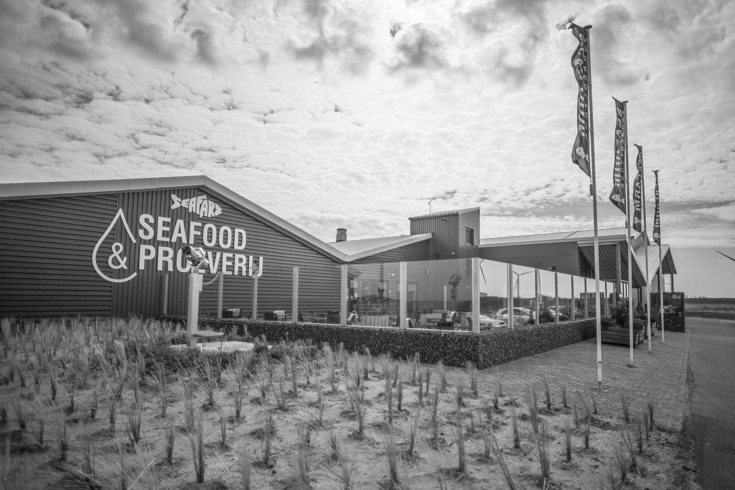Seafarm | Oosterscheldekreeft