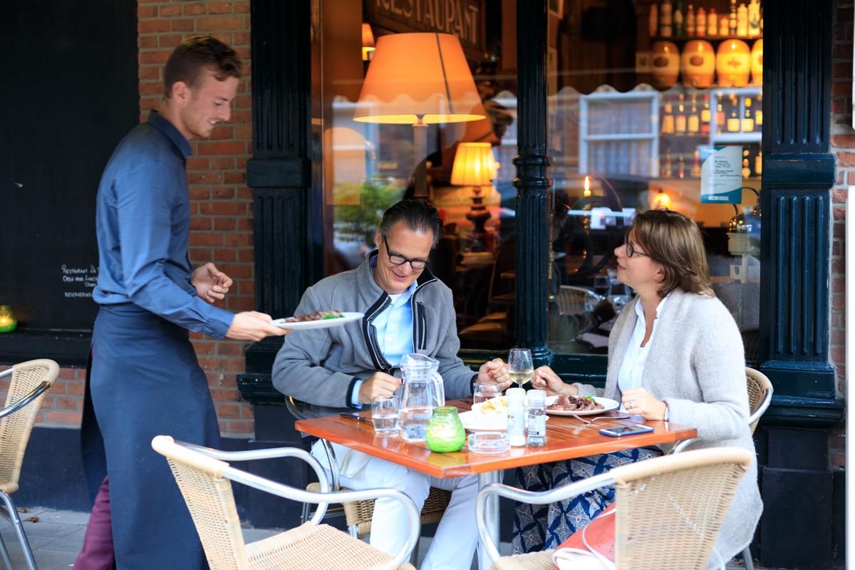 Restaurant De Tapperij Den Haag