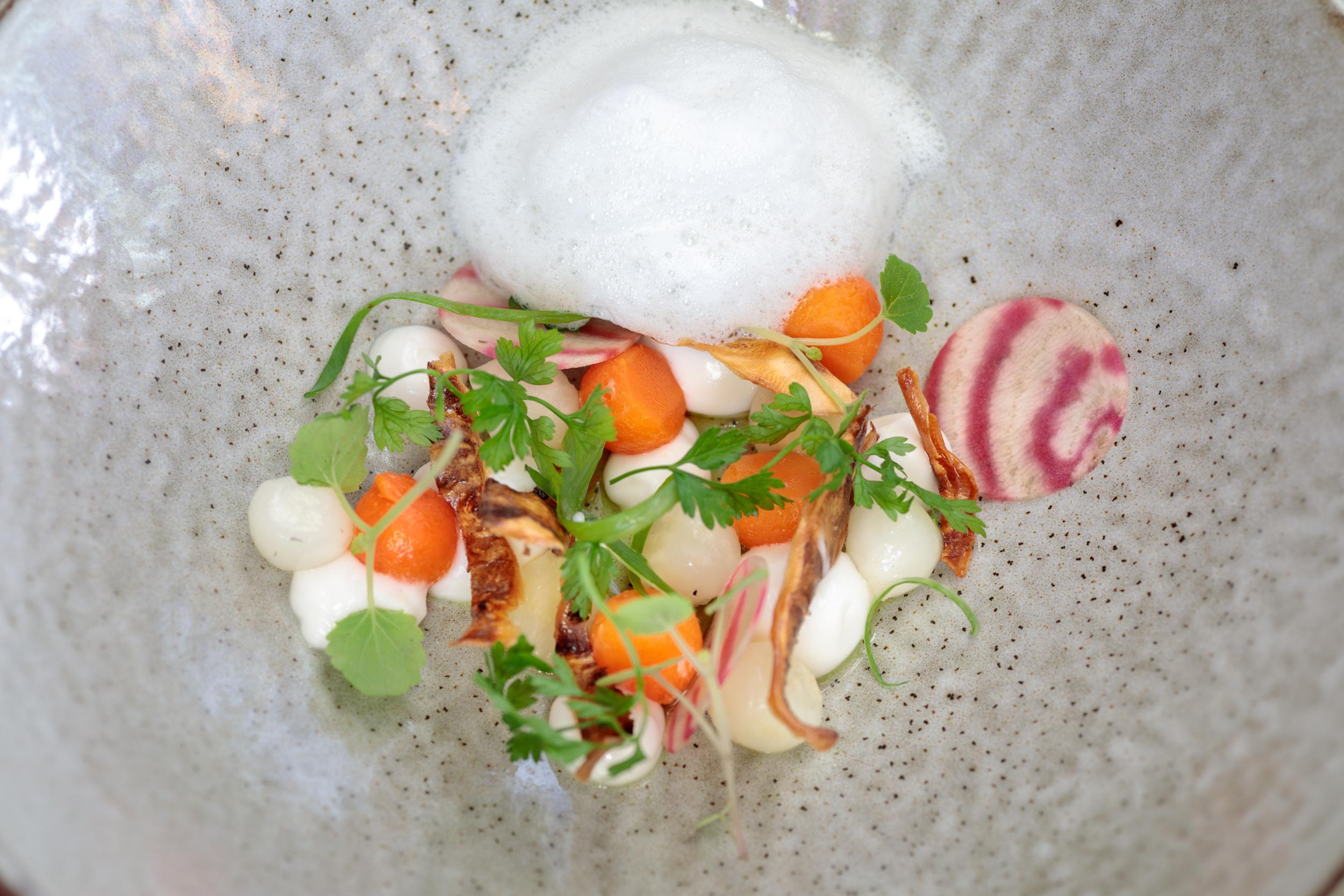 Restaurant Publique | Vegetarisch
