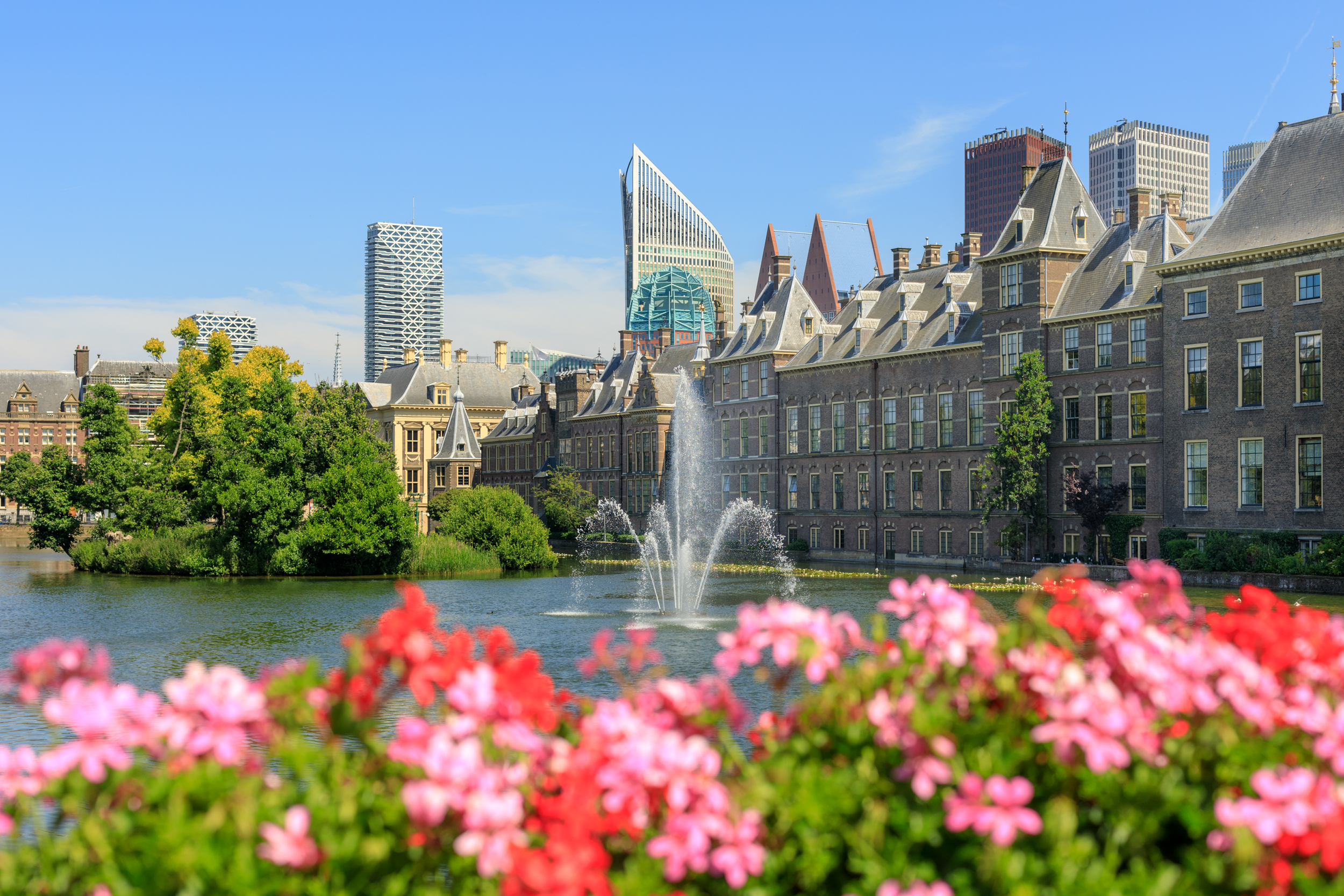 The Hague city | The Hague Cookbook