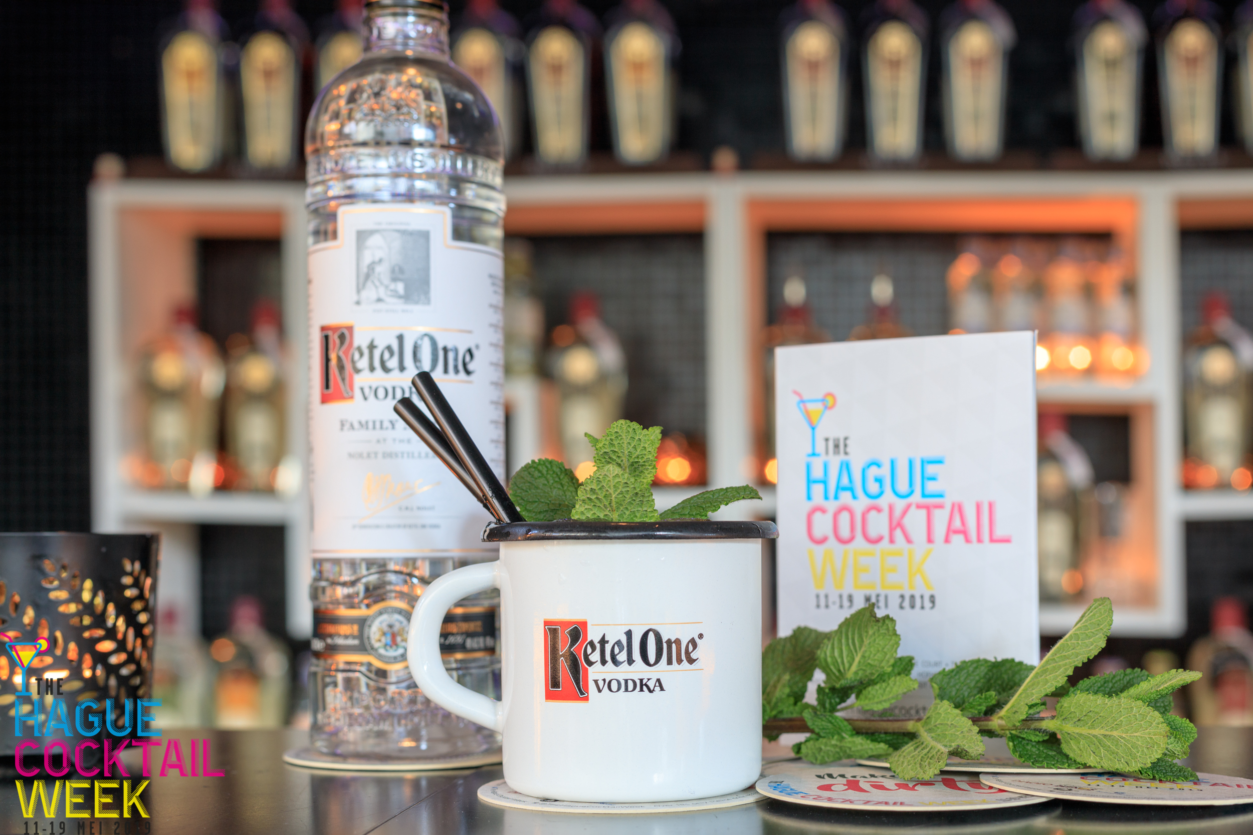 HofHouse | The Hague Cocktailweek