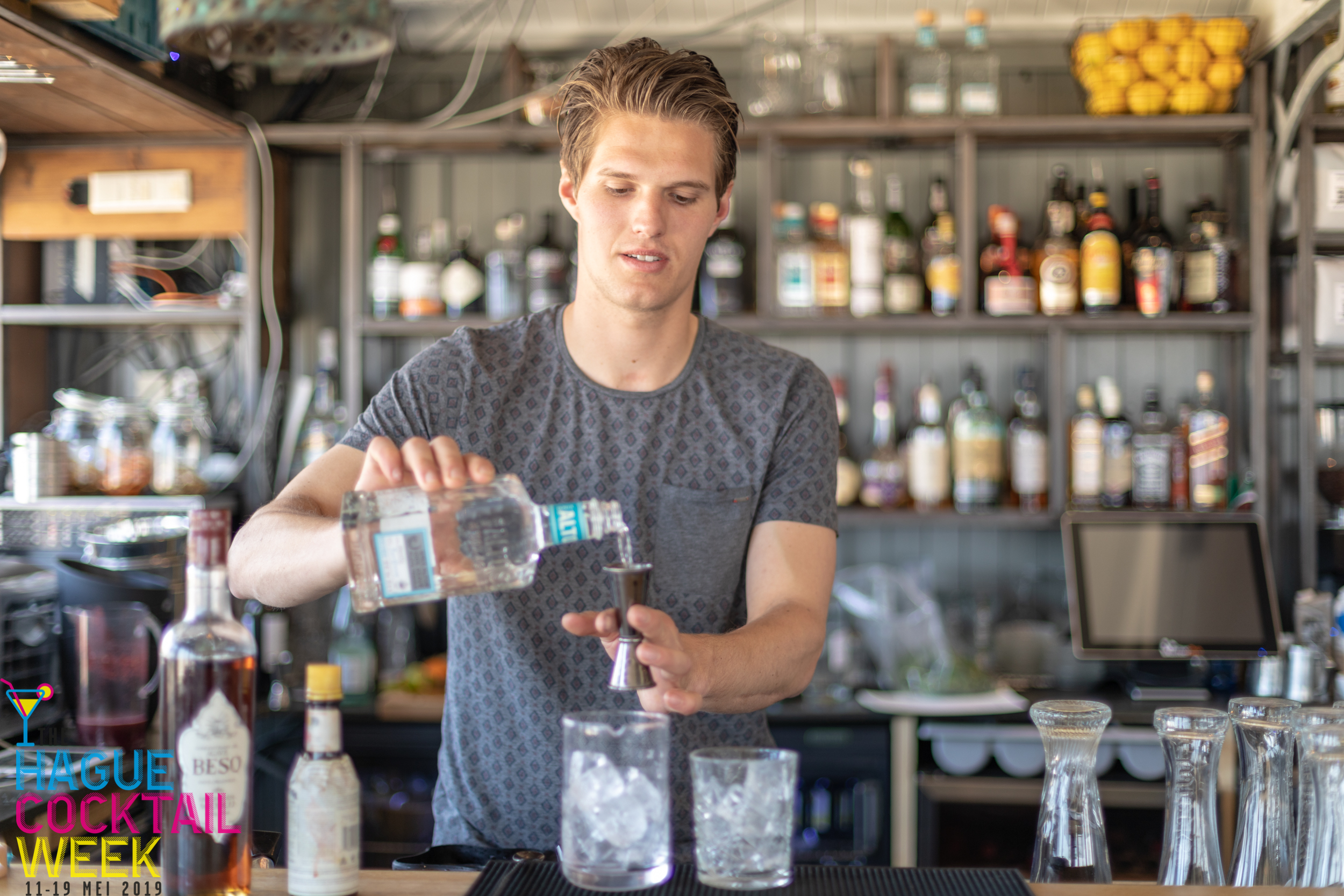 Patagonia Scheveningen | The Hague Cocktailweek
