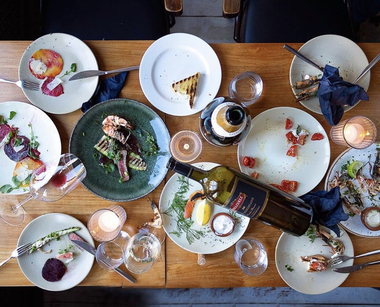 Foto: Instagram Bouzy Wine & Food