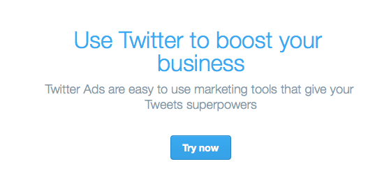 Buying followers is a solution apparently...