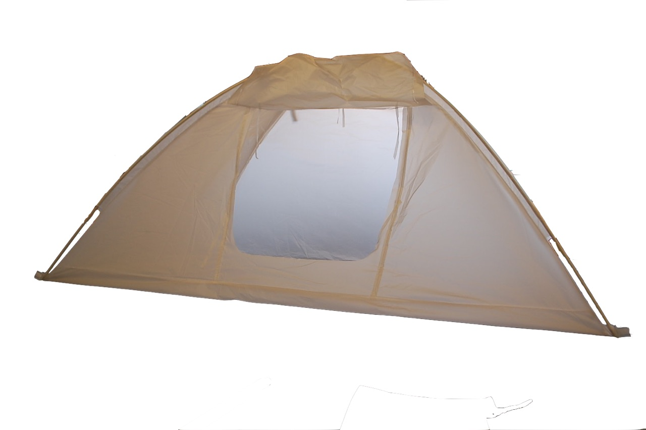 The Fling Tent
