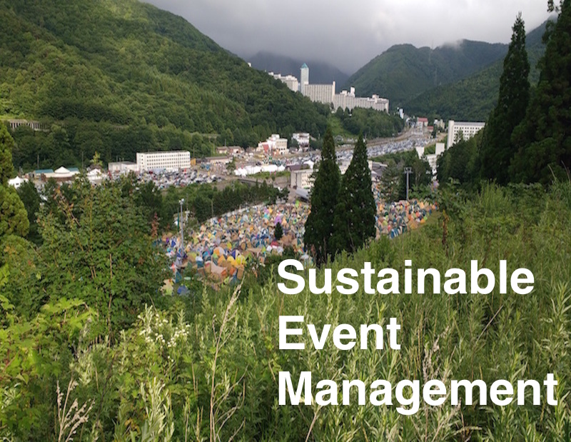 "Course description  Events and festivals are embracing sustainable event management policies but it remains a daunting task to actually implement these policies. As the coordinator for the Greener Festival Awards in North America I am assessing the environmental plans of event and festival organisations. I will look at their environmental policies, waste management plan, transport plan, biodiversity analyses, and outcome of all these plans. Sustainable Event Management is more than just recycling!  In the workshop Sustainable Event Management you will learn what you can do to organise a greener event without it costing you the bank.   What to expect in this workshop  This workshop is divided in 3 sections:    1. What is sustainable event management   You will learn the basics of what sustainable development and sustainable event management is.   2. Your environmental plan   You will learn what an environmental plan is. The content of this plan will be discussed in this section of the workshop. Among the subjects that will be discussed are:  Measuring  Travel & transport  Water usage  Electricity and energy usage  Triple bottom line   3. Your audience   Great news that you want to organise a green event but is your audience actually interested in this? In this section I will discuss the results from my research study at Bonnaroo Music Festival and Lightning in a Bottle Festival.  Interviews with event experts  Throughout the workshop you will find useful interviews with award winning event and festival professionals. They will provide you with practical advice. What did the festival  Lightning in a Bottle  do to win the ' Outstanding-Award ' for their sustainable efforts? There are interviews with:  Lightning in a Bottle Festival  Gentlemen On The Road Festival  Klean Kanteen (water bottle providers)  Sol Solutions (solar power at events)  Besides interviews the workshop consist of tutorials, presentations, and reading material.   What other students say  ""Jarno always displayed a great knowledge and understanding of the event industry and was always able to communicate this in original and innovative ways that were really appreciated by the student."" Iain Hill, promoter Live Nation Spain  ""Much thought and experience has gone into preparing the course. I especially love the expert interviews, which give a behind-the scenes view of organising events."" Jenny, student at The Event Tutor  FAQ  1. Can I contact you if I have a question about the course content?  A. Absolutely! That's what a tutor is for. You can contact me via Jarno@eventtutor.com. My aim is to respond to your email as quick as possible.  2. Is Sustainable Event Management only useful when I want to organise a festival?   A. It is useful if you want to plan any type of event. The workshop covers a wide variety of subjects and will benefit any event planner. This workshop is applicable to festivals, conferences, meetings, b-to-b events and community events.  3. I've seen other online courses that are more expensive. Why is this course so cheap?  A. I want to make sure the course is accessible to those who want to make their event more sustainable. Sustainability is about accessibility. Hence this course is only £20.   How much is the workshop?  Only $15! Yes, let that sink in for a moment. Lectures, exercises, quizzes, interviews with event industry experts, and 1-to-1 tutorials on request. All of that for only $15.   Other workshops  I have created more workshops:  Event Planning  Event Marketing  Event Safety  What are you waiting for?  Sign up today and you will learn how to plan, organise, and produce a successful green event. Remember, it's only $15."