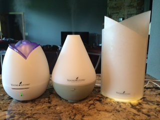 Choose a Home Diffuser, Dewdrop Diffuser or Bamboo Diffuser. Diffuser choices mean you get exactly what you want.