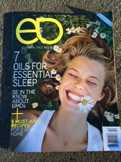 EO Magazine: Coming to news stands near you!