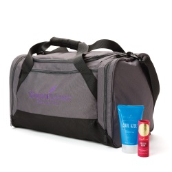 Fitness Favorites Gym Bag Kit