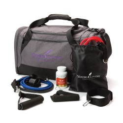 Power Pack Gym Bag Kit