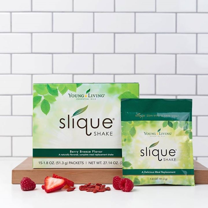 Shake up your weight management menu with this delicious vegan meal replacement. Slique Shake contains no artificial anything or GMO ingredients.