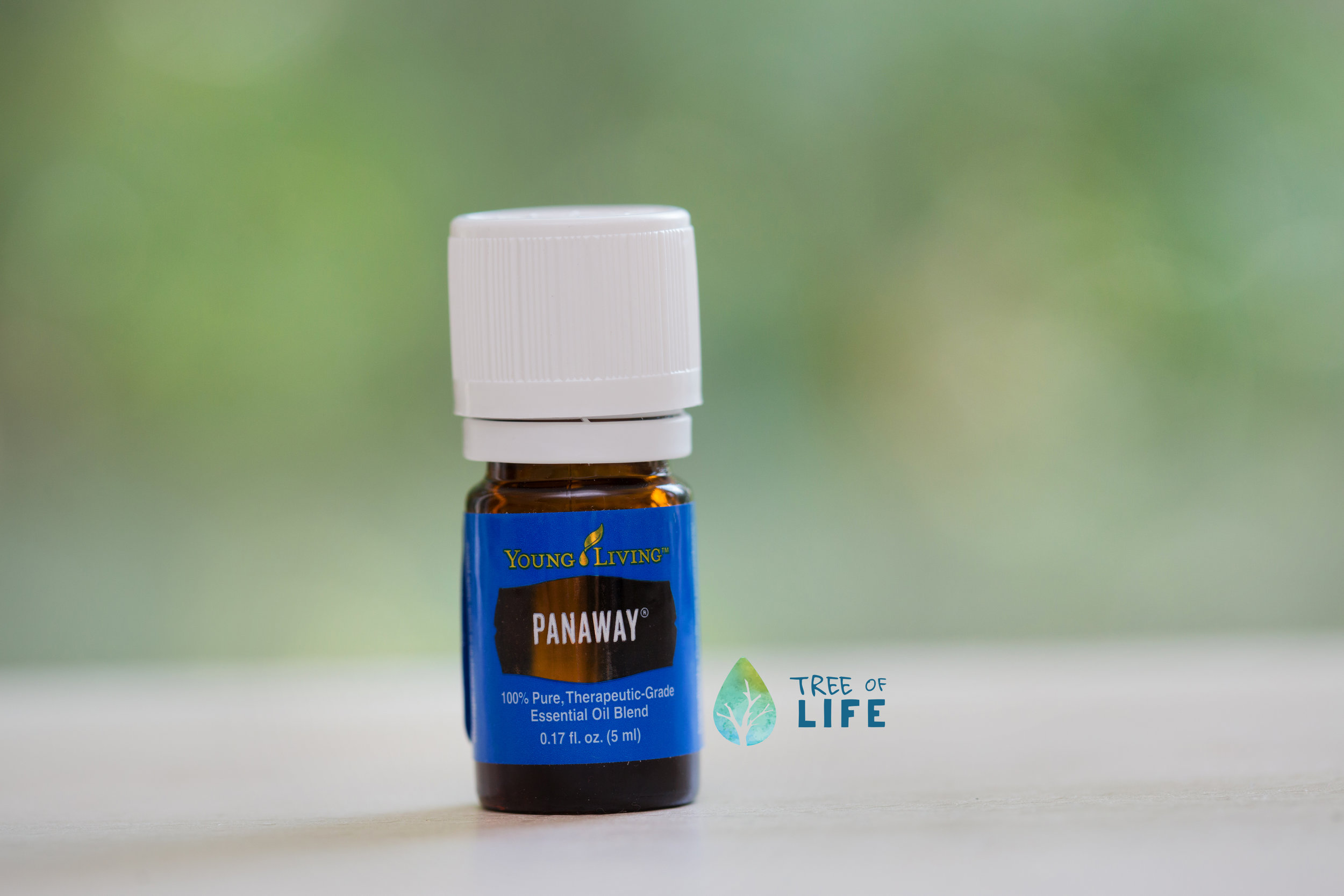 Active day? Reach for PanAway. Young Living's special blend of Wintergreen, Clove and Peppermint is formulated to soothe.
