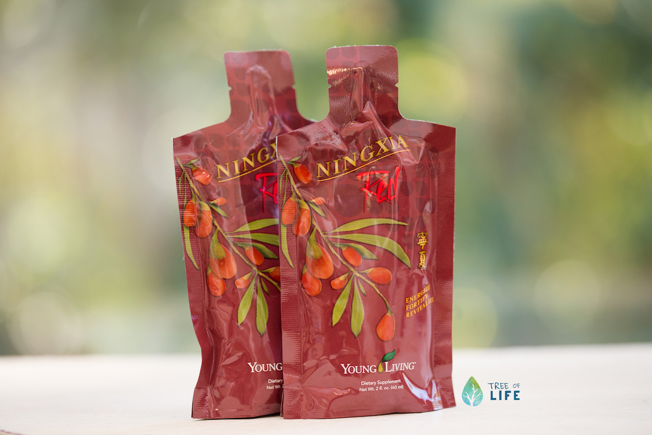 NingXia Red packets make it even easier to get your daily shot in. Pro-Tip: Bottles of NingXia Red may freeze during shipping in the winter, so packets are the way to go for the next few months.