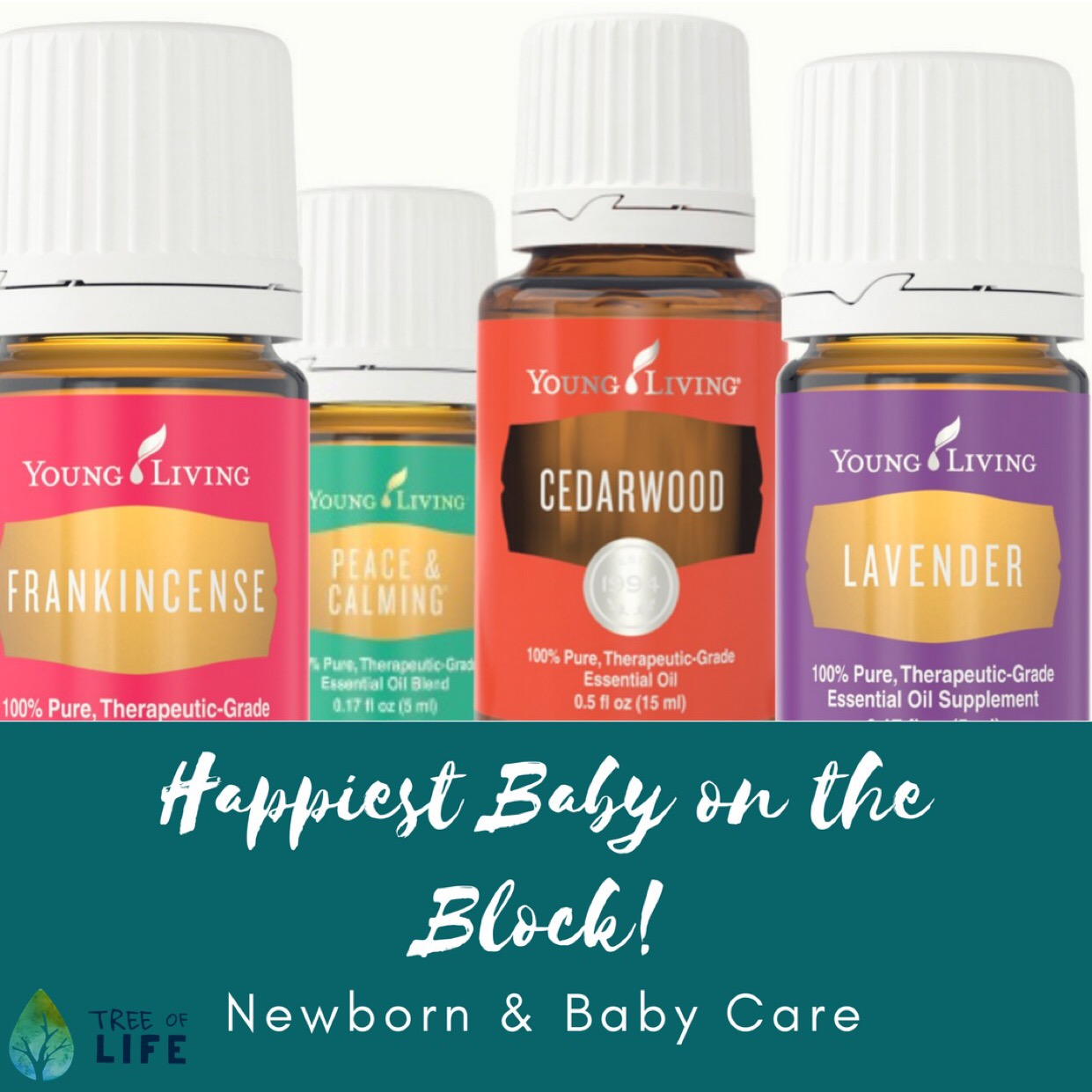 Ready for baby's first oil? Try out these oily newborn tips.